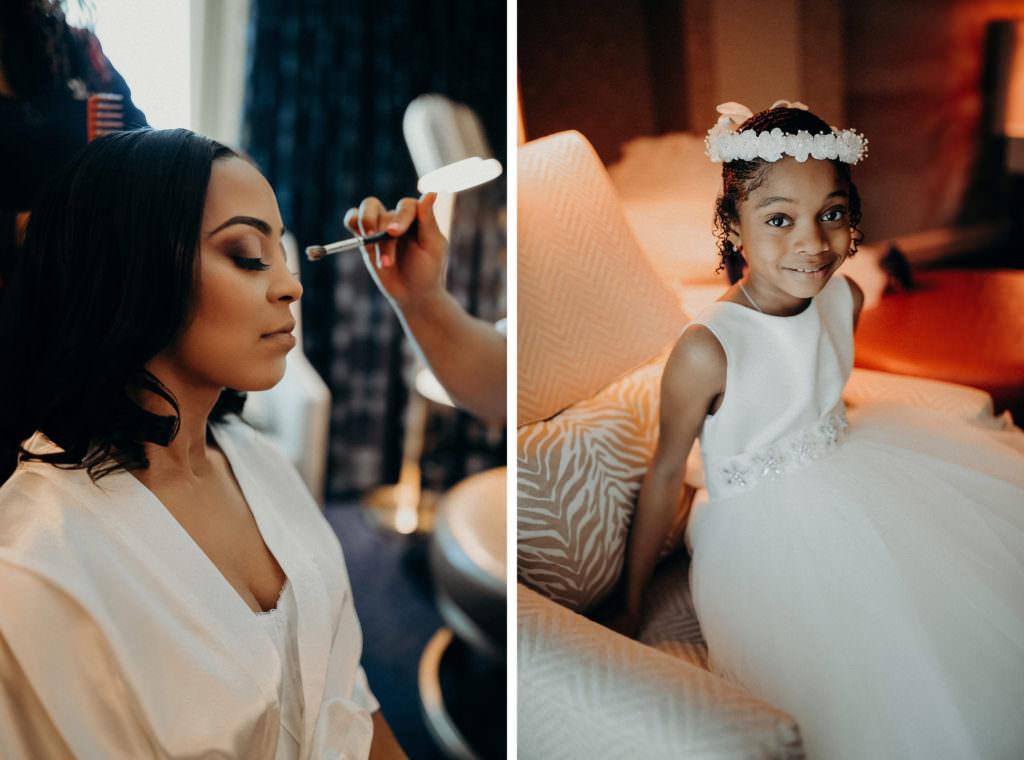 Las vegas wedding photographer